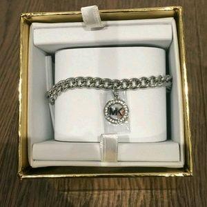 💎💎 Michael Kors SilverTone Bracelet BNIB
